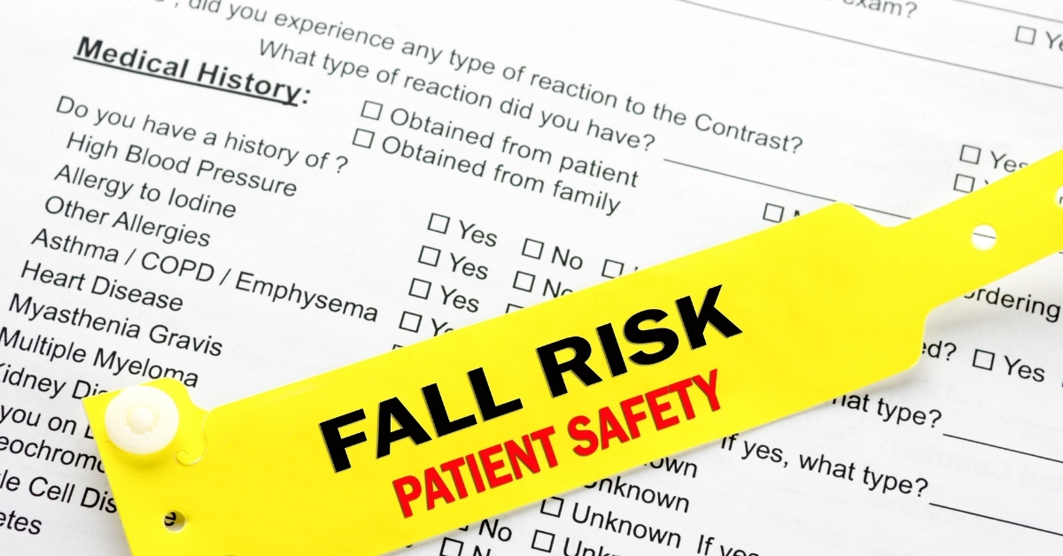 3 Surprising Stats According to a Patient Safety Expert