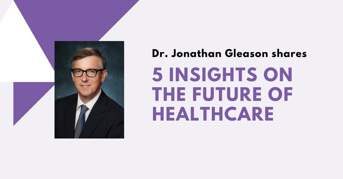 5 Insights on Safety, Quality, and the Future of Healthcare
