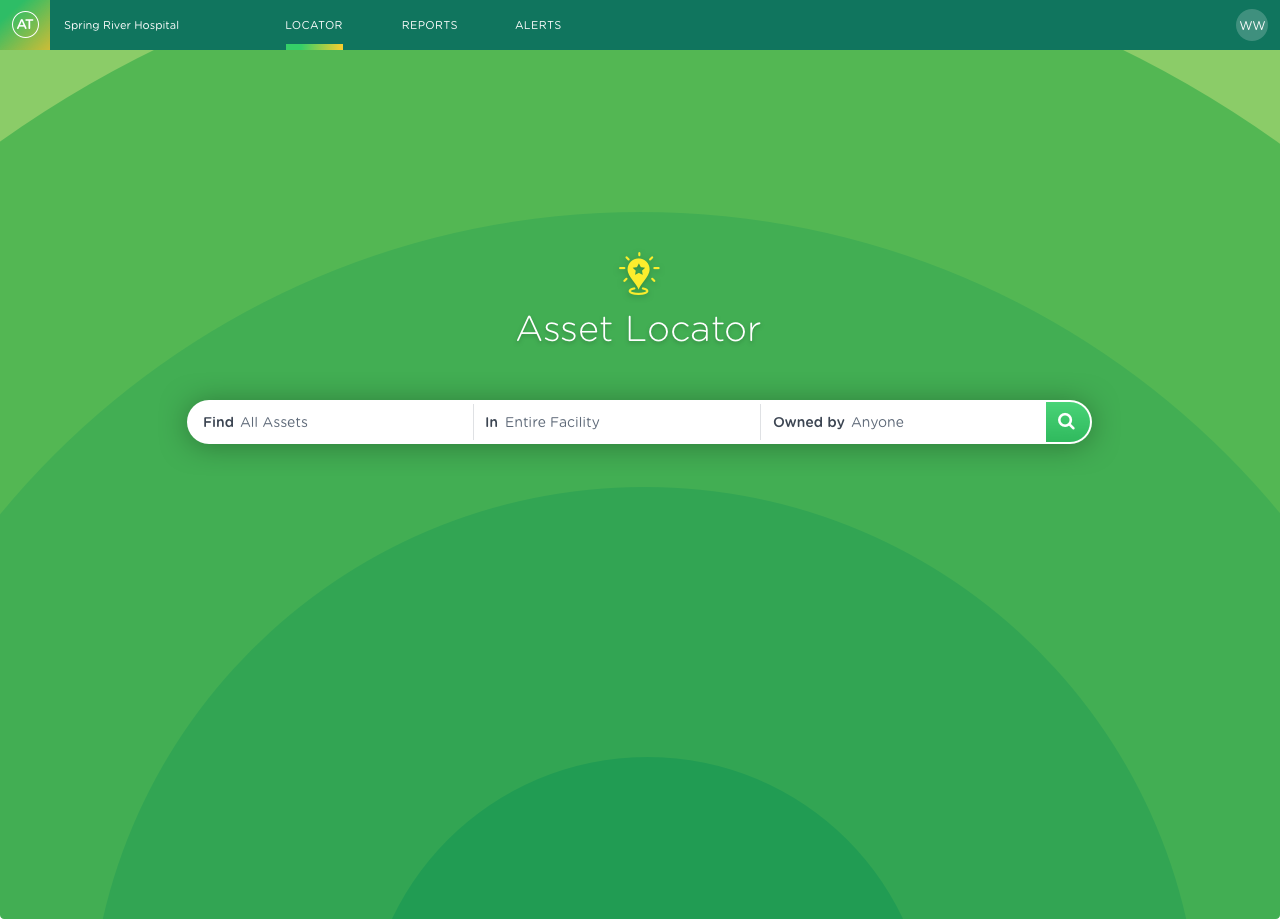 [Case Study] Asset Tracking in Action