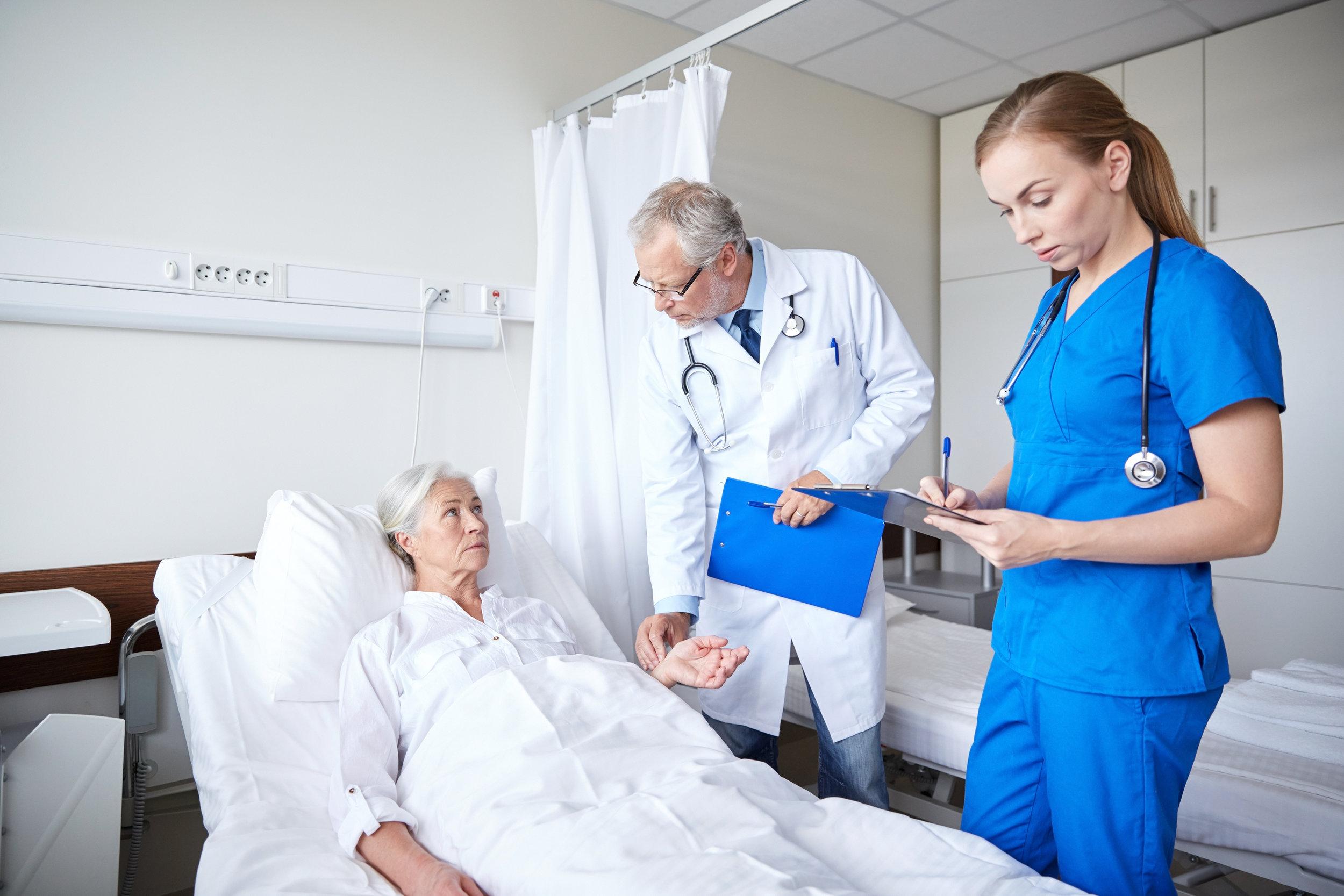 3 Ways Labor Optimization Can Improve Your Hospital's Bottom Line